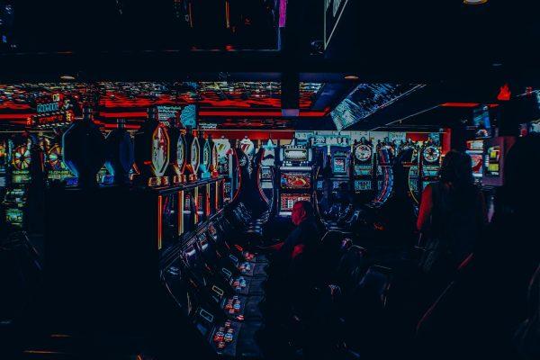kockarski aparati